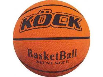 Basketbalový míč BR-3 oranžový