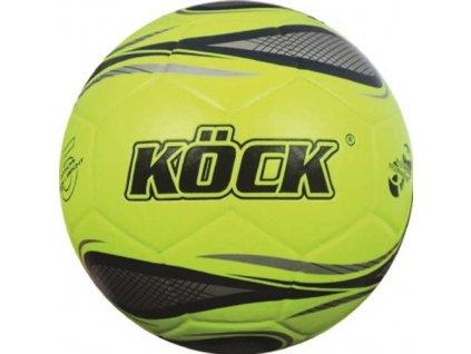 Fotbalový míč Kock F-5 Yellow