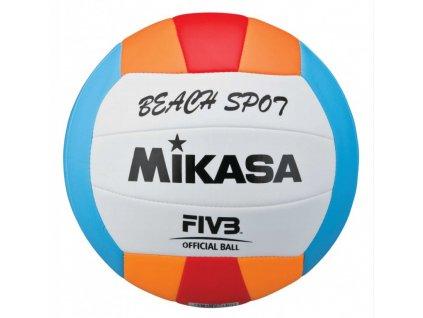 Míč Beach volejbalový Mikasa VXS-BSP