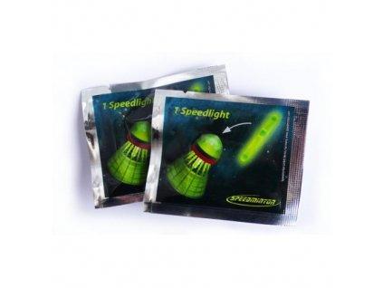 Svítící tyčinky Speedminton Speedlights 8ks