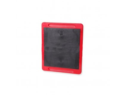 Přerážecí deska TEAM X ERGO S2 červená - tvrdá