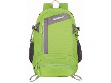 596e08158b2 Batoh Husky Stingy 28L zelená
