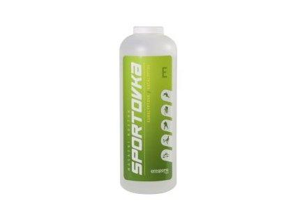 Masážní roztok Sportovka eukalyptová E 550 ml