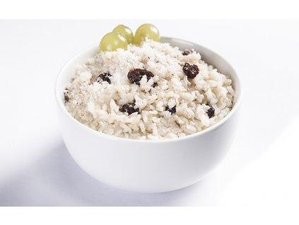 Expres Menu Rýžová kaše s rozinkami 1 porce