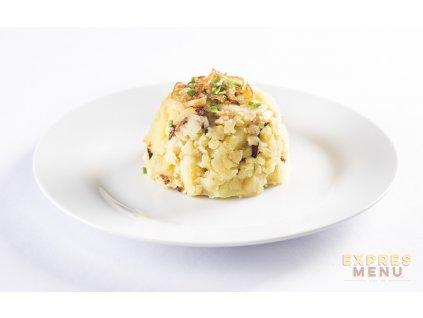 Expres Menu Brambory s cibulkou 2 porce
