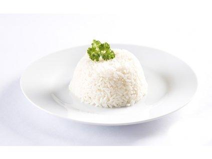 Expres Menu Dušená rýže 2 porce