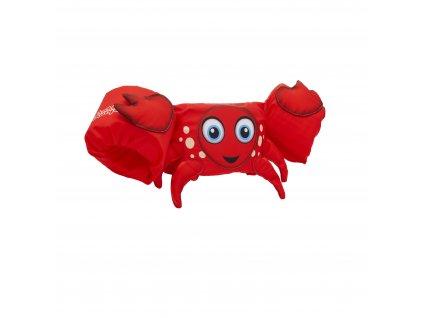 Plaváček Sevylor Puddle Jumper 3D Krab