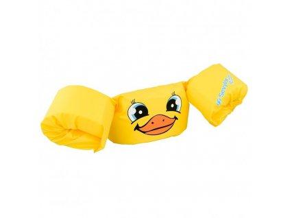 Plaváček Sevylor Puddle Jumper žlutá