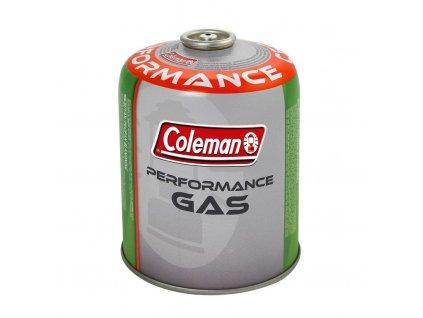 Coleman Kartuše C 500 Performance