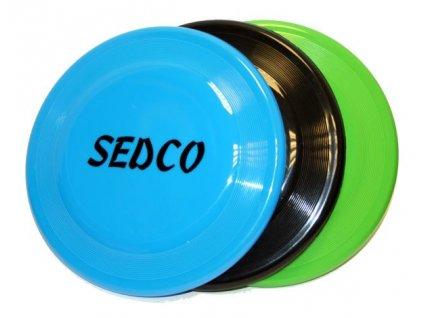 Létající talíř Frisbee Sedco 22 cm