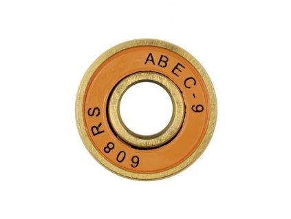 Ložiska Abec 9 2RS 1 ks