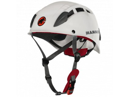 Přilba Mammut Skywalker 2 White