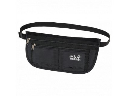 Jack Wolfskin Document Belt DeLuxe