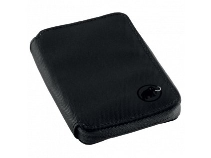 Peněženka Mammut Zip Wallet black