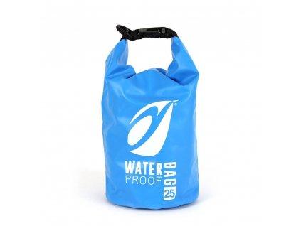 10052591 dry bag aquadesign 25lblue