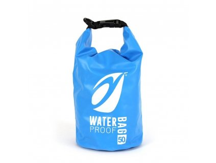 10052594 dry bag aquaesign 50lblue