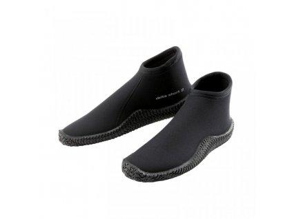 Neoprénové boty Scubapro Delta Short 5mm