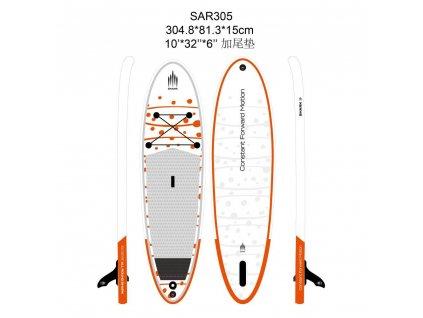 SHARK 2020 SAR305