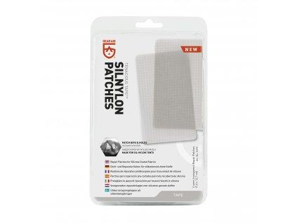 10670 GA TEN TAPE Sil Nylon Patches rgb SQ