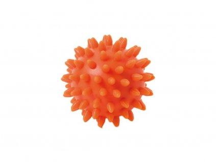 5256 thera band masazni micek jezek 6 cm oranzovy