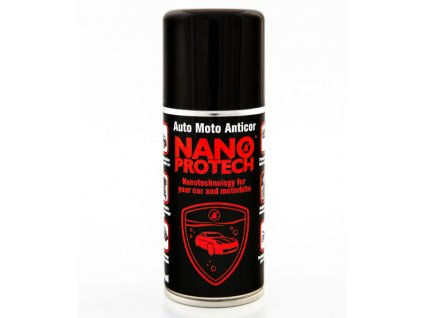 Nanoprotech Auto Moto Anticor 75ml