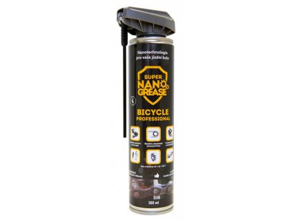 Nanoprotech Bicycle Professional 300ml