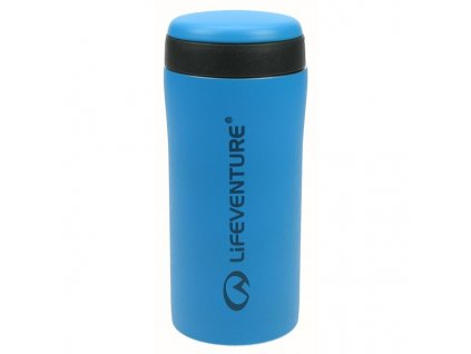 Lifeventure Thermal Mug 300 ml blue