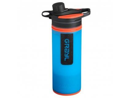 Filtrační láhev Geopress Purifier Bali Blue