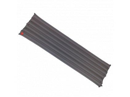 Yate Buřtovka 6 trubic šedá 183x50x7 cm