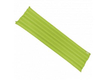 Yate Buřtovka 6 trubic světle zelná 183x50x7 cm