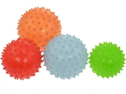 Masážní míček Lifefit 6 cm