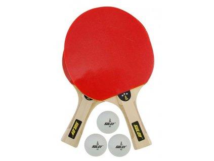 Set na stolní tenis Sulov 3ST-01