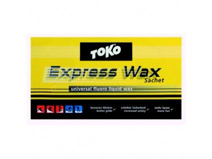 Vosk Toko Express Wax Sachet