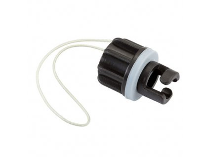 Upravená redukce Gumotex Push-Push ventilu