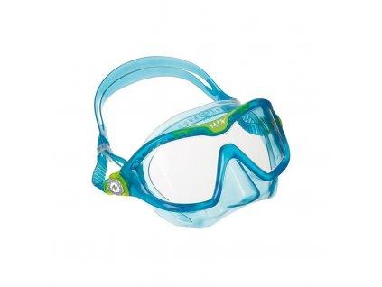Maska Aqualung Sport MIX Aqua
