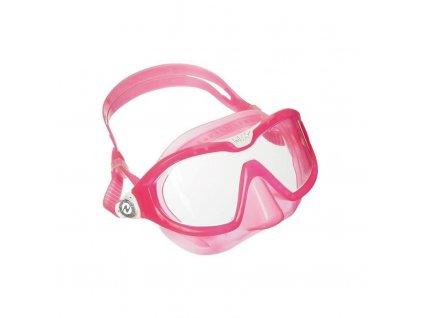 Maska Aqualung Sport MIX Pink