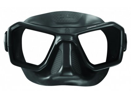 Omer potápěčské brýle Aqua silikon černý