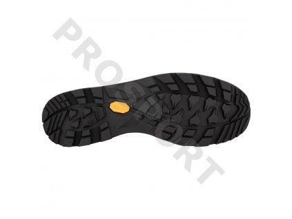 Lowa Camino GTX black/blue 9,5 UK
