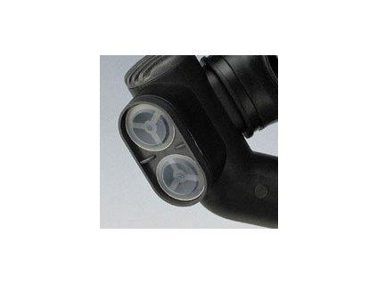 Výdechový ventil Technisub 1 ks