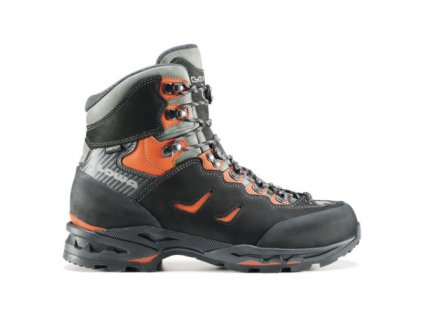 Lowa Camino GTX black / orange