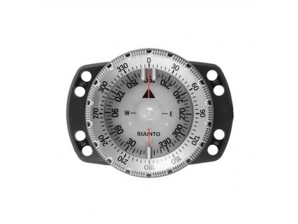 Potápěčský kompas Suunto Sk-8 bungee mount