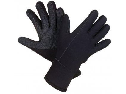 Neoprénové rukavice Seac Sub Prof 5mm