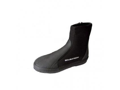 Neoprénové boty Scubatech 5mm
