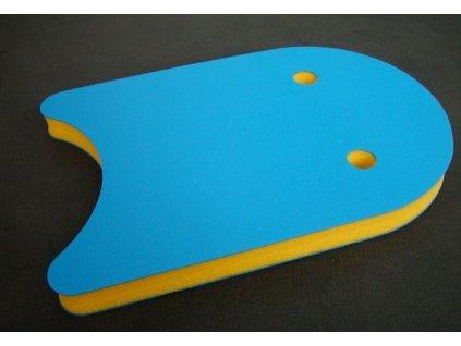 Plovací deska Color 48x31 cm