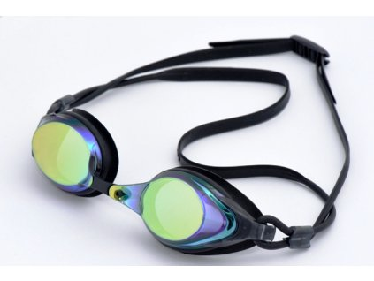 Plavecké brýle Topswim Aqua Mirror black