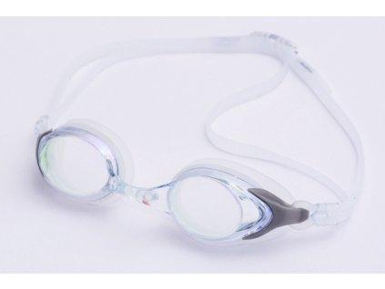 Plavecké brýle Topswim Aqua Mirror clear