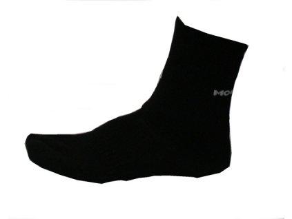 Ponožky Moira Plyš