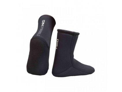 Hiko Neoprenové ponožky 3mm