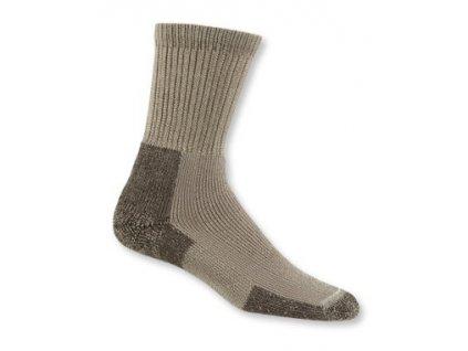 Ponožky Thorlos KX Khaki