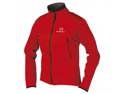 Bunda Direct Alpine Fram8 Lady red